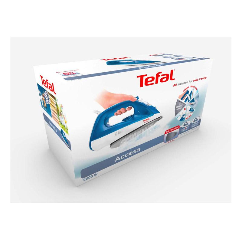 Ηλεκτρικό Σίδερο Ατμού Tefal Access Easy FV1511