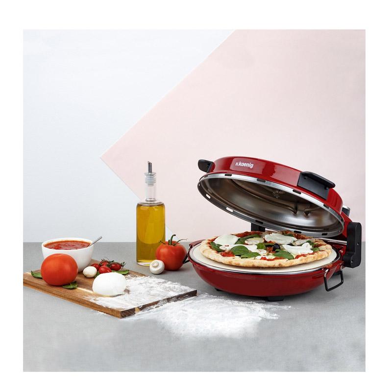 Φουρνάκι για Pizza H.Koenig NAPL350