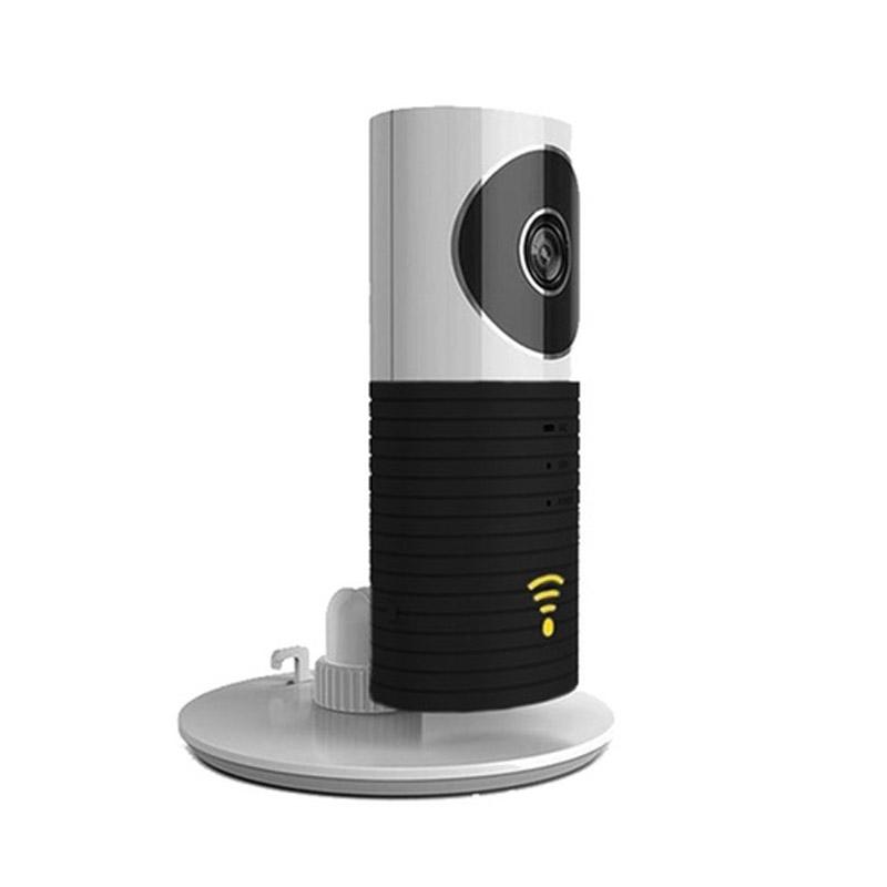 Ασύρματη Κάμερα Clever Dog Wi-Fi CCTV Μαύρο R154865