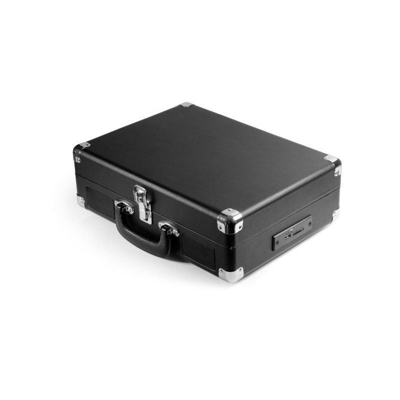 Μετατροπέας Bluetooth Δίσκων Βινυλίου Technaxx TX-101