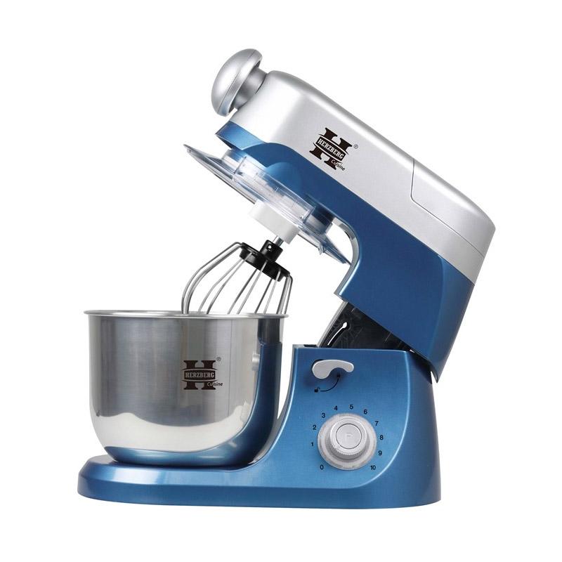 Κουζινομηχανή 3 σε 1 1000 W Herzberg HG-5029