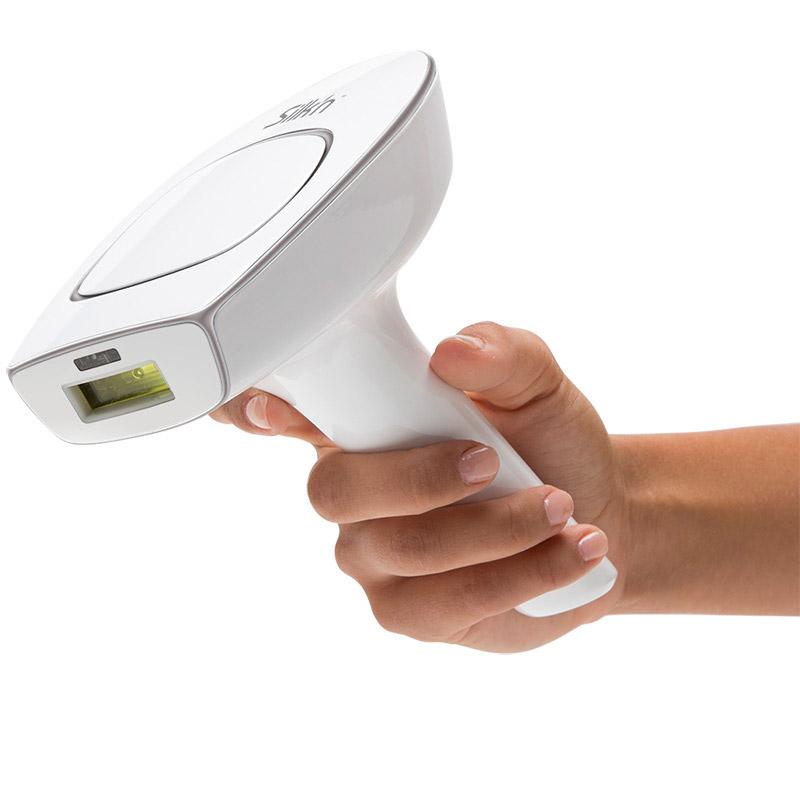Συσκευή για Μόνιμη Αποτρίχωση Silk'n Motion με 350.000 Παλμούς Φωτός FGP1PE1001