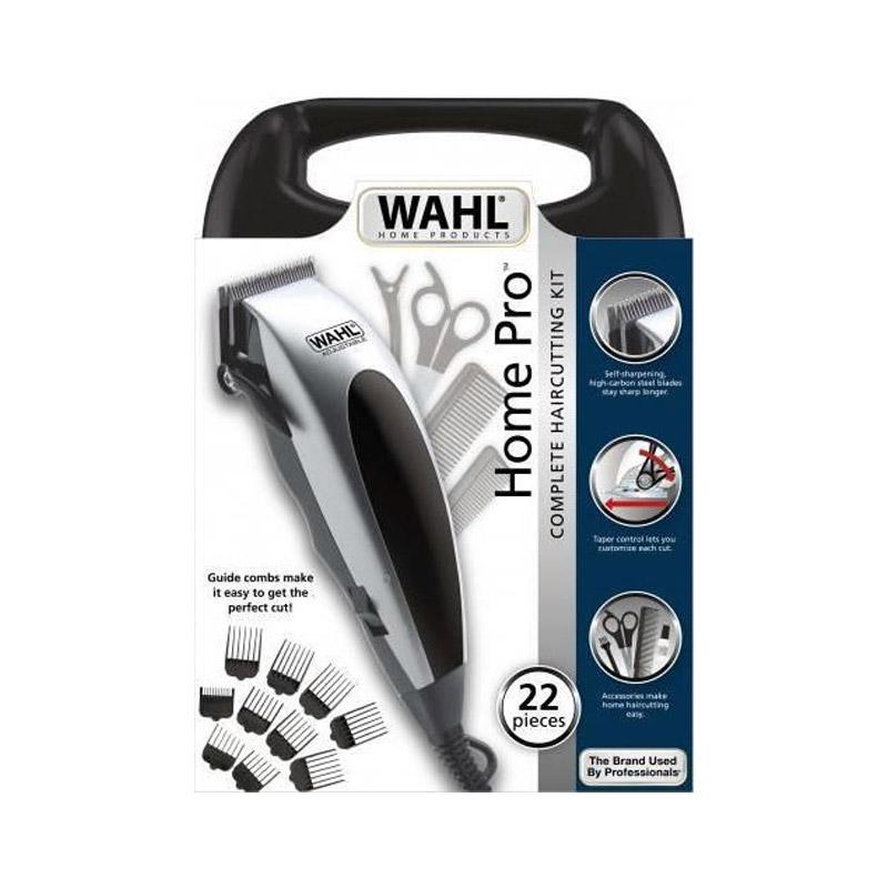 Κουρευτική Μηχανή Ρεύματος Wahl Home Pro 3013-0470