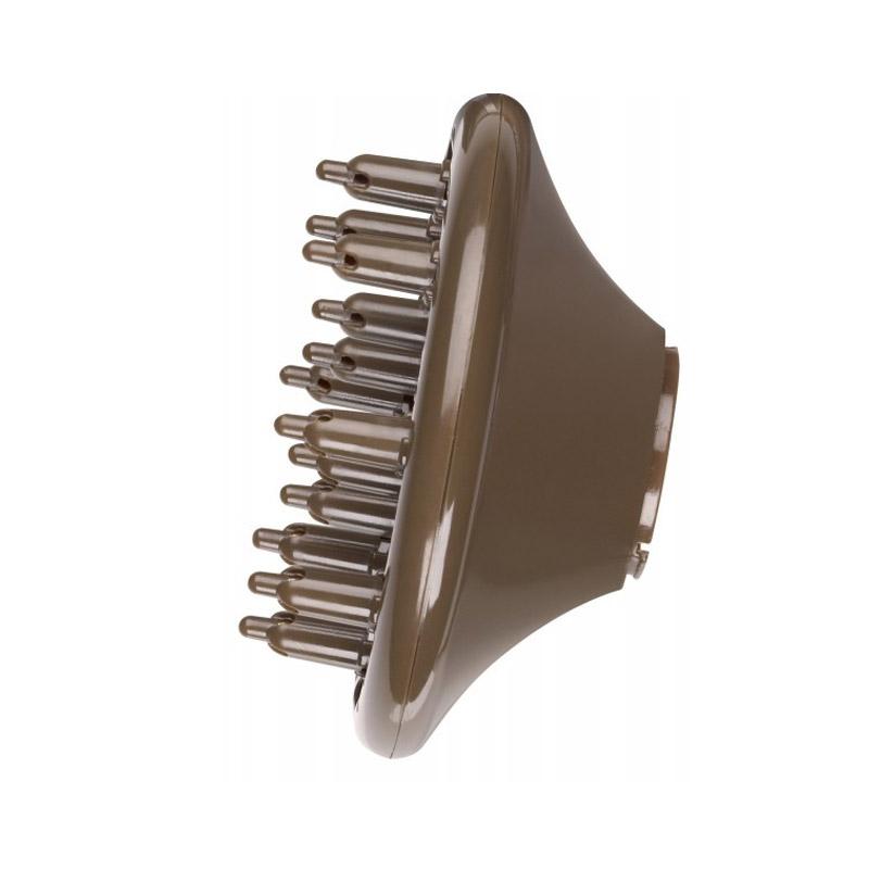 Πιστολάκι Μαλλιών AEG HTD5584 Χρώματος Καφέ