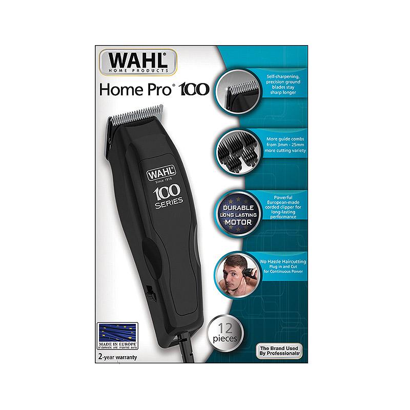 Κουρευτική Μηχανή Ρεύματος Wahl Home Pro 100 30264