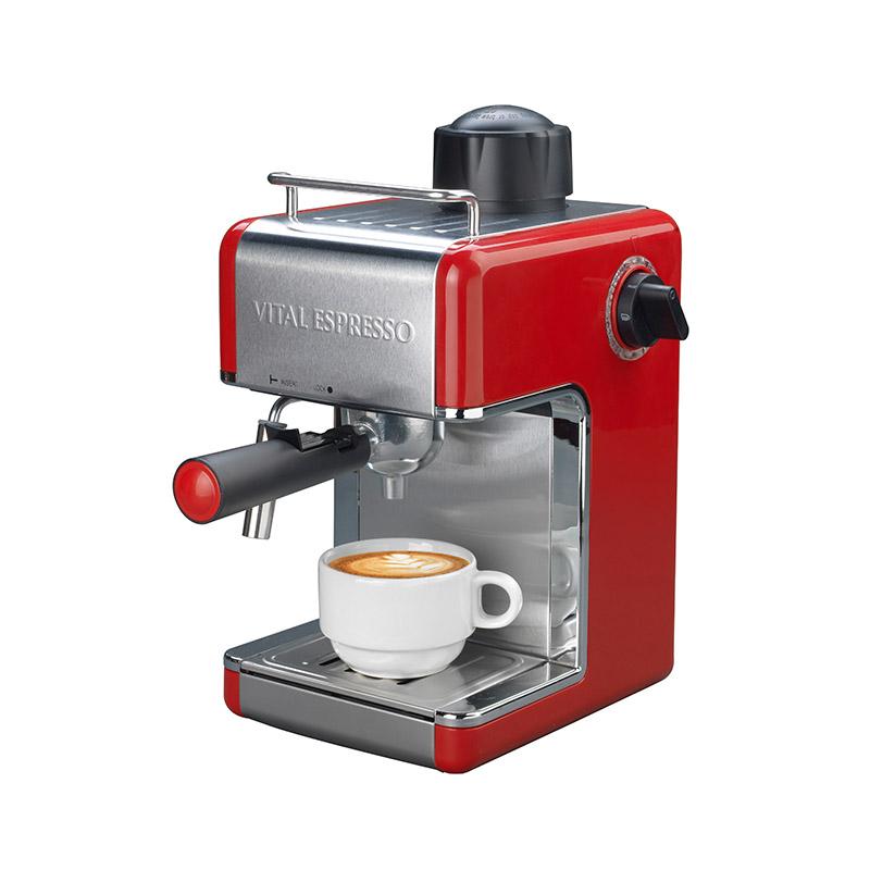 Μηχανή Espresso XSQUO 3.5 Bar Vital Espresso
