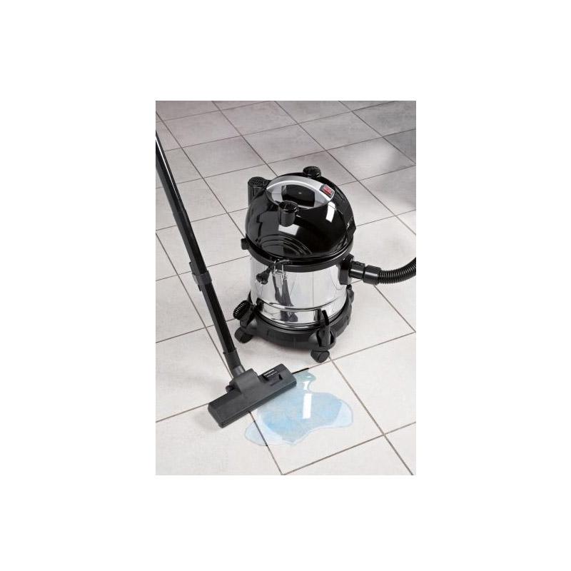 Ηλεκτρική Σκούπα Clatronic Wet & Dry BS1285