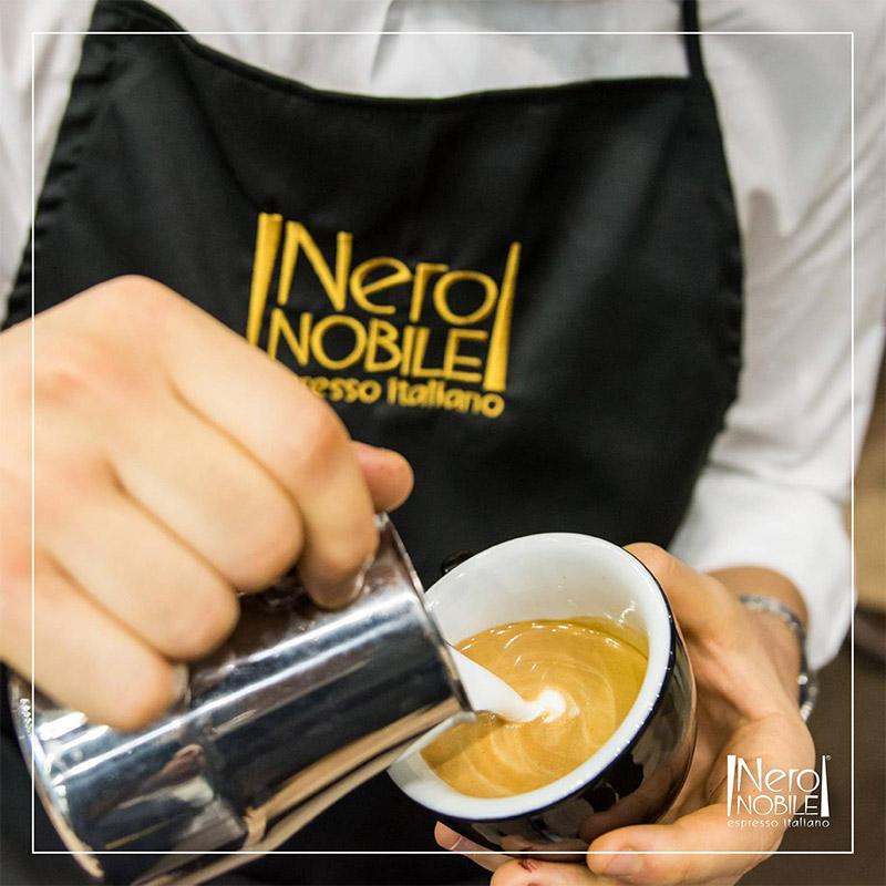 Κάψουλες Καφέ Neronobile Arabica