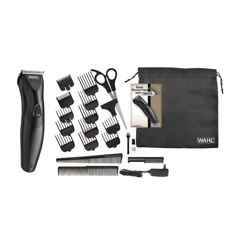 Κουρευτική Μηχανή Ρεύματος - Επαναφορτιζόμενη Wahl Haircut & Beard 30270