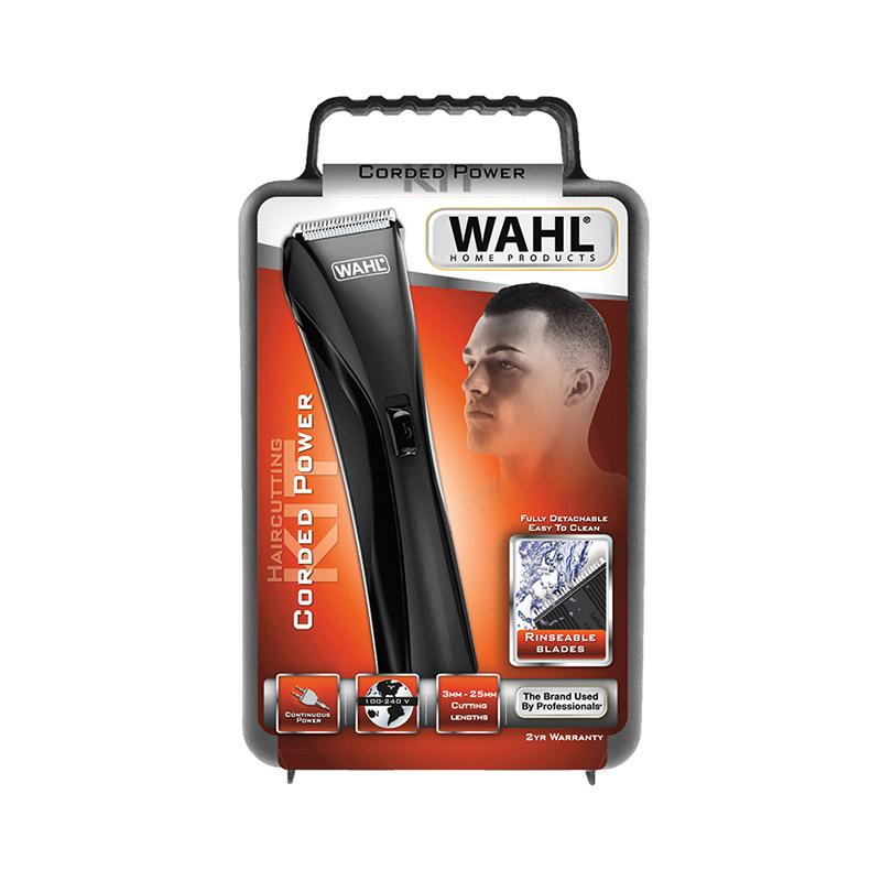 Κουρευτική Μηχανή Ρεύματος Wahl Corded 30885