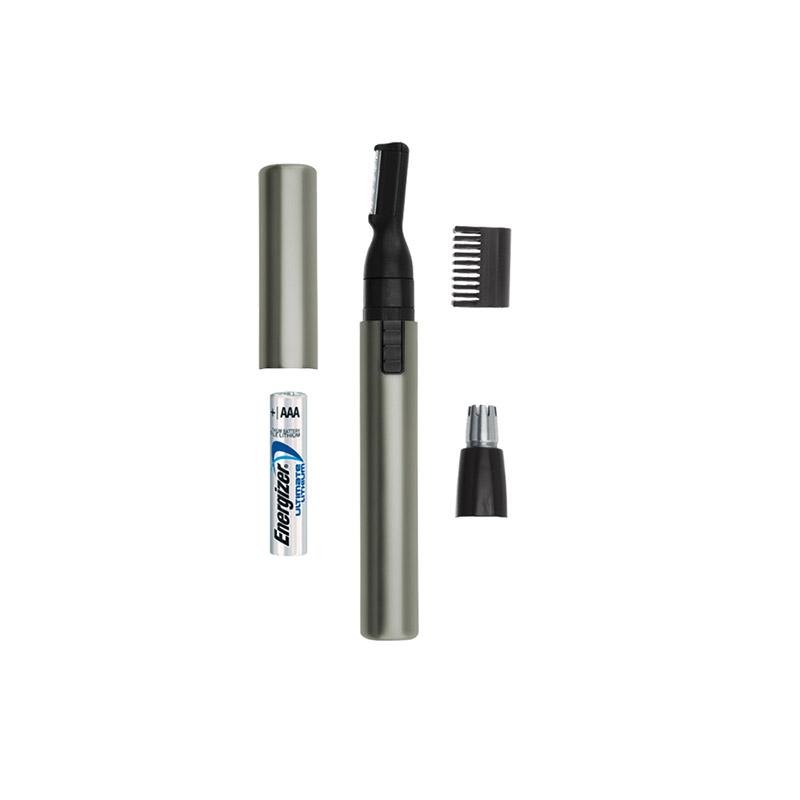Τρίμμερ Μύτης - Αυτιών με Μπαταρία Λιθίου Wahl Lithium Pen 30277