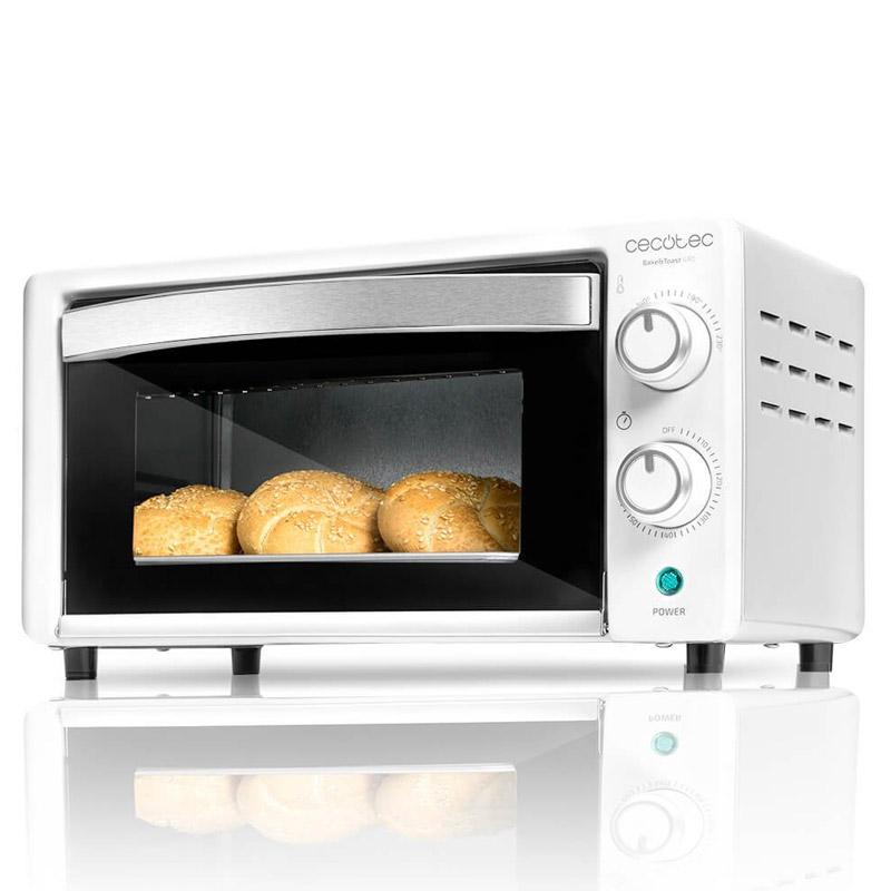Ηλεκτρικό Φουρνάκι Cecotec Bake & Toast 490 CEC-02206