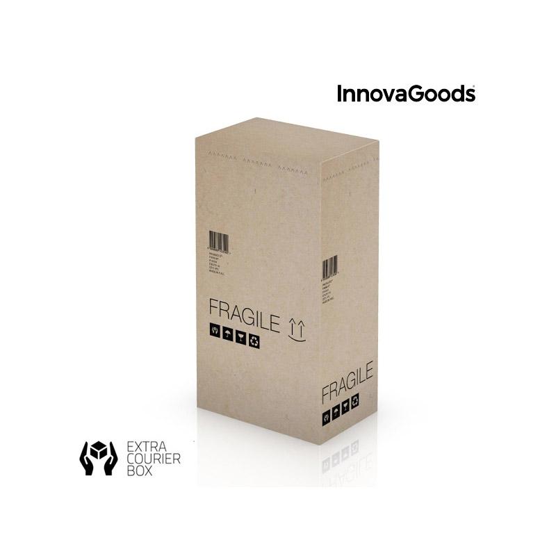 Διανεμητής Μπύρας με Σύστημα Δημιουργίας Αφρού Συμβατός με Κουτάκια InnovaGoods V0100868