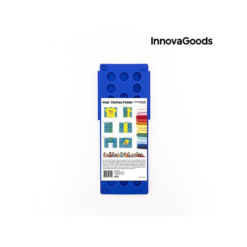 Φάκελος για το Δίπλωμα των Παιδικών Ρούχων InnovaGoods V0100818