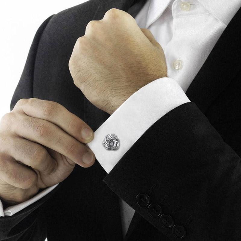 Μακινετόκουμπα Silver Knot Philip Jones