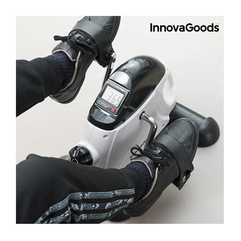 Ποδήλατο Γυμναστικής - Πεταλιέρα InnovaGoods V0100824