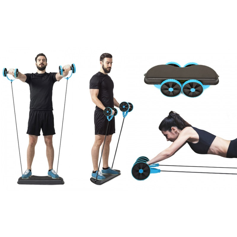Μηχάνημα Γυμναστικής για Αντοχή και Ενδυνάμωση SportZ 40 σε 1 SPM R142707