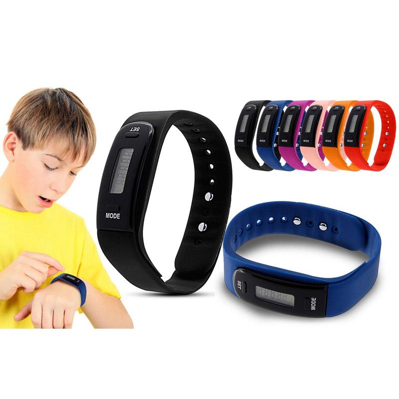 Παιδικό Ρολόι Fitness Tracker Aquarius AQ111 Χρώματος Κόκκινο R154466