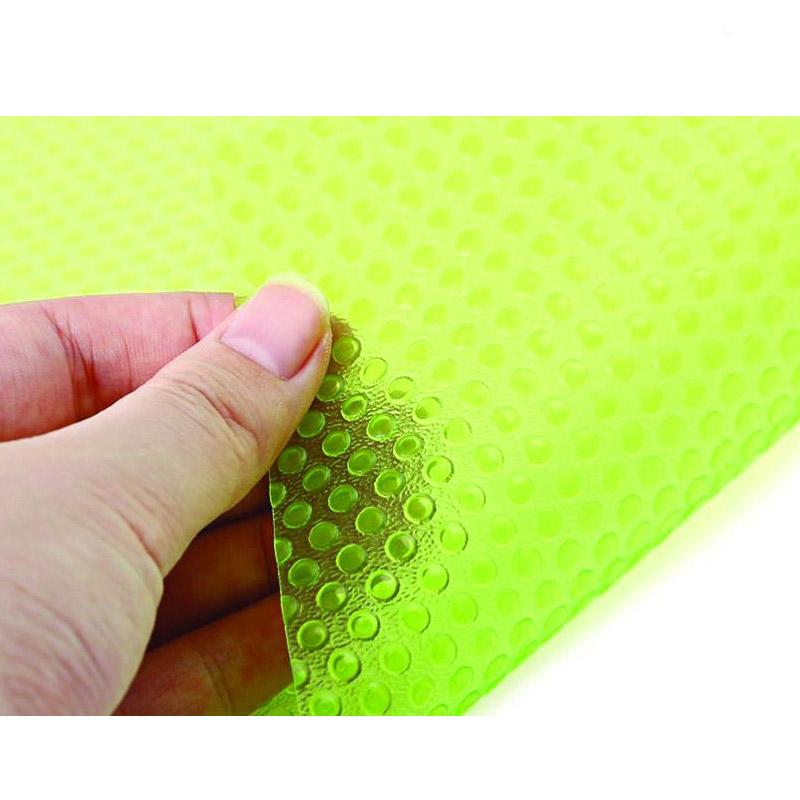 Προστατευτική Επιφάνεια Πολλαπλών Χρήσεων Χρώματος Πράσινο 3 τμχ SPM Fridgemat-GREEN