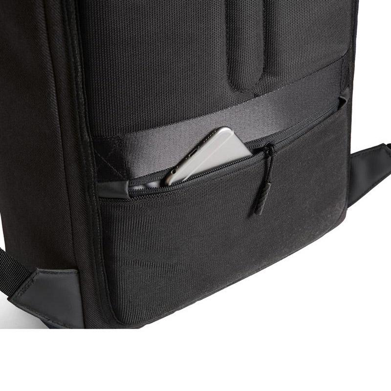 Αντικλεπτικό Σακίδιο Πλάτης Bobby Urban Lite XD Design