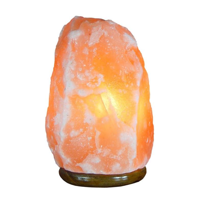Λάμπα από Φυσικό Αλάτι Ιμαλαΐων GEM BN2239