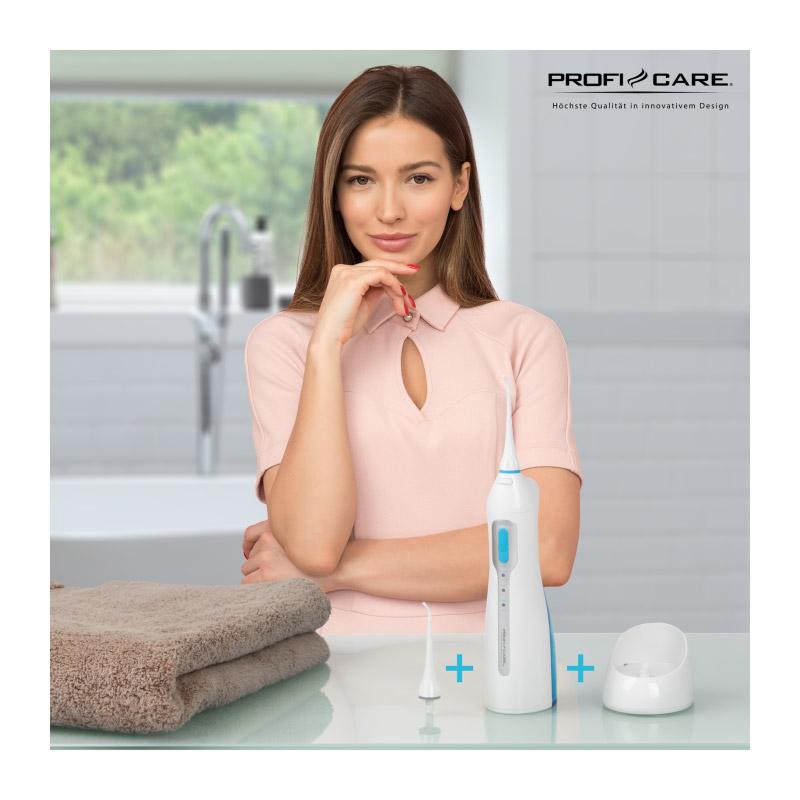Συσκευή Καθαρισμού Δοντιών ProfiCare PC-MD3026