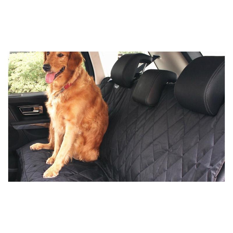 Αδιάβροχο Προστατευτικό Κάλυμμα Αυτοκινήτου για Κατοικίδια 110 x 140 cm SPM PMS-879003