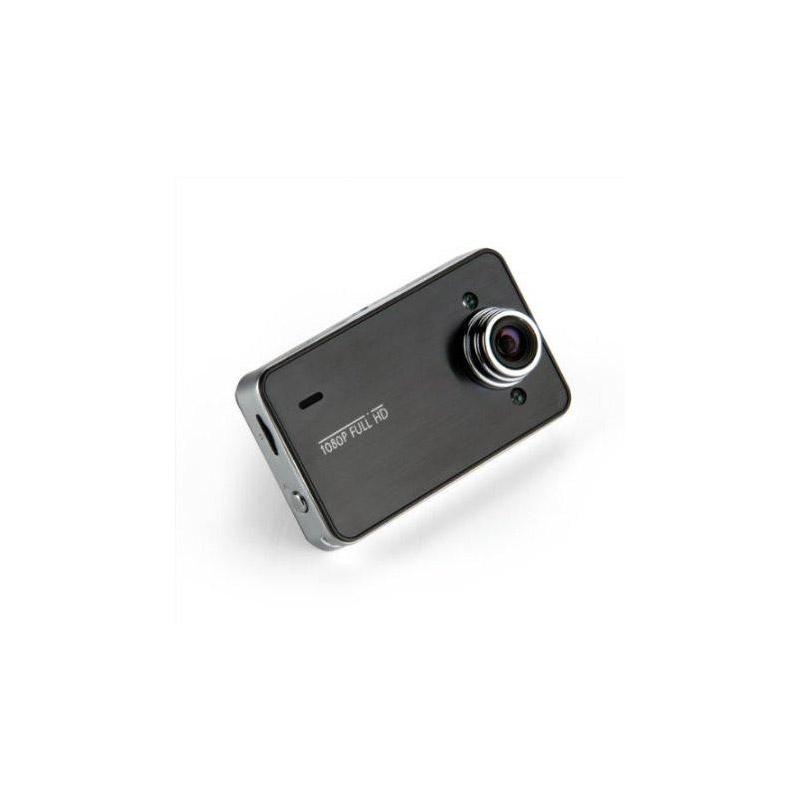"""Κάμερα Αυτοκινήτου HD 1080p με LCD Οθόνη 2.4 """" και Νυχτερινή Όραση CCTV 170-Cam"""