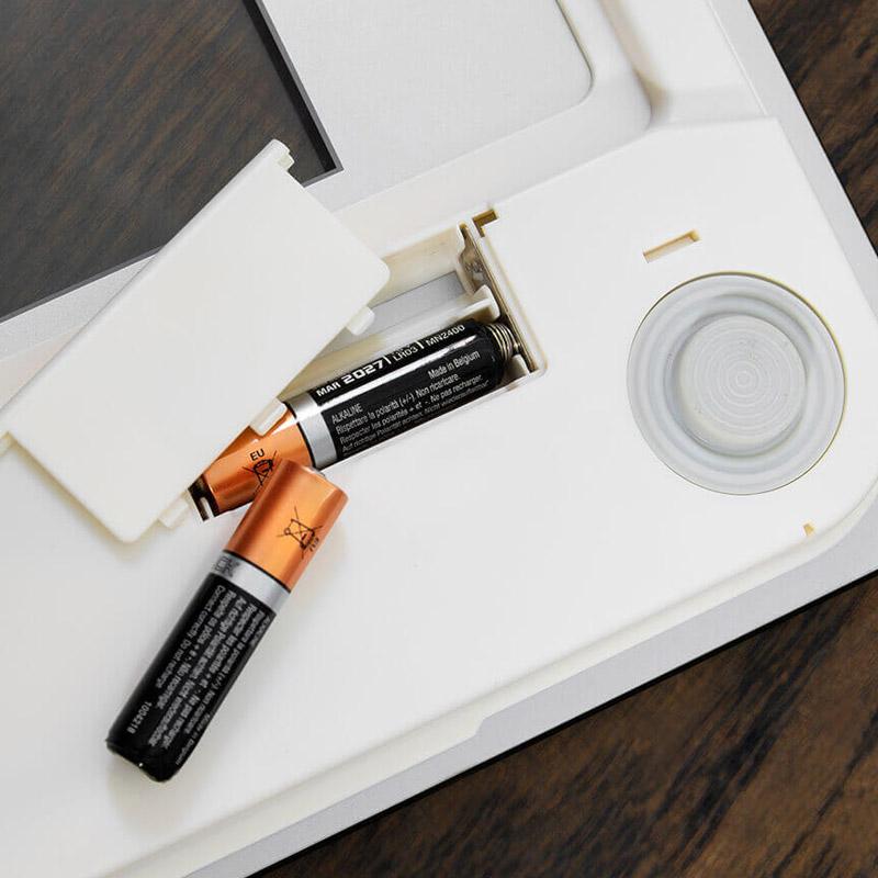 Ψηφιακή Ζυγαριά Μπάνιου Υψηλής Ακρίβειας Cecotec 9100 Healthy CEC-04035