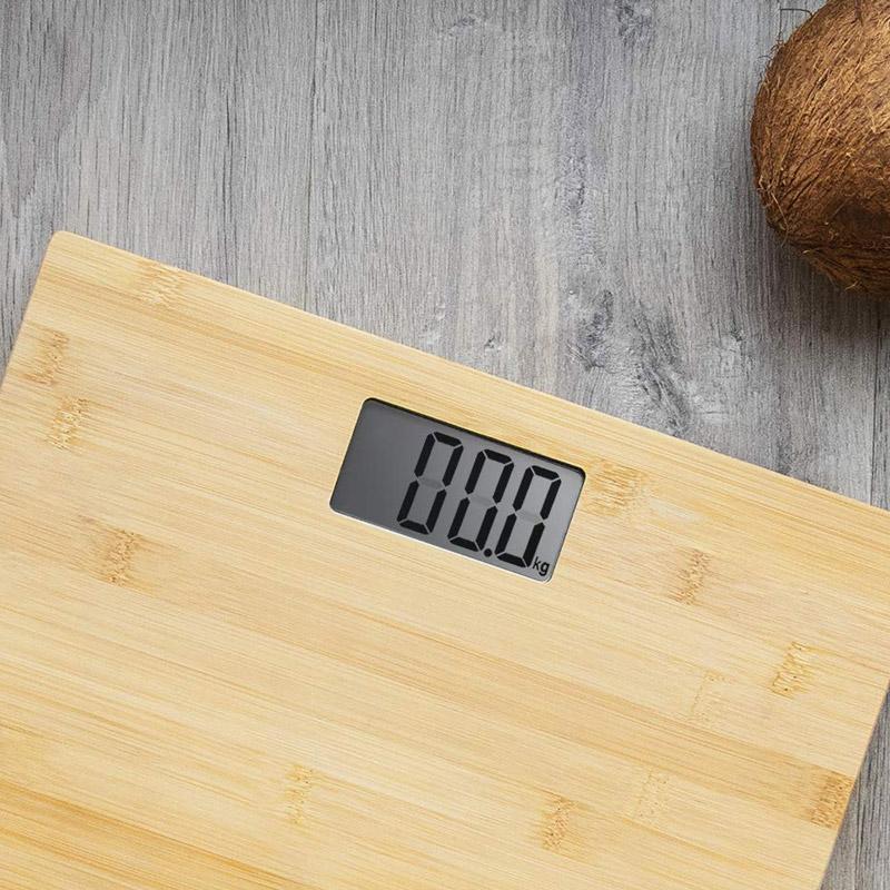Ψηφιακή Ζυγαριά Μπάνιου Υψηλής Ακρίβειας Cecotec 9300 Healthy CEC-04087