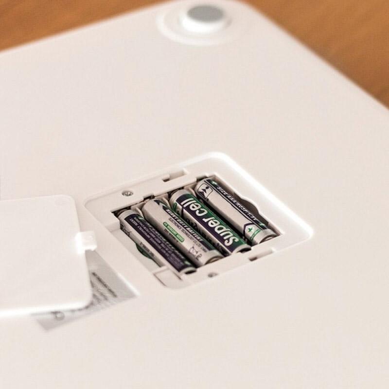 Ψηφιακή Ζυγαριά Μπάνιου - Λιπομετρητής Cecotec 9600 Smart CEC-04091