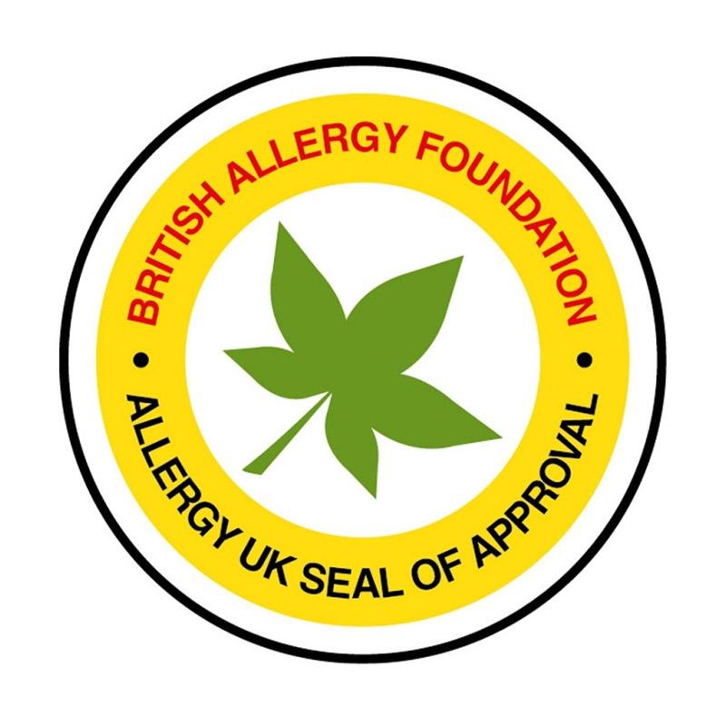 Σετ Αντιαλλεργικά Προστατευτικά Μαξιλαριών 46 x 75 cm Silentnight 481533EB