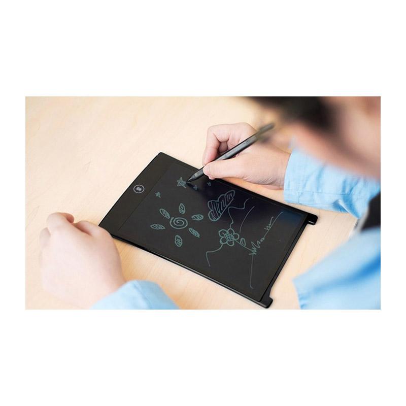 """Ψηφιακός Πίνακας Γραφής - Ηλεκτρονικό Σημειωματάριο με Έγχρωμη Οθόνη LCD 8.5"""" Writing Tablet SPM R161066"""