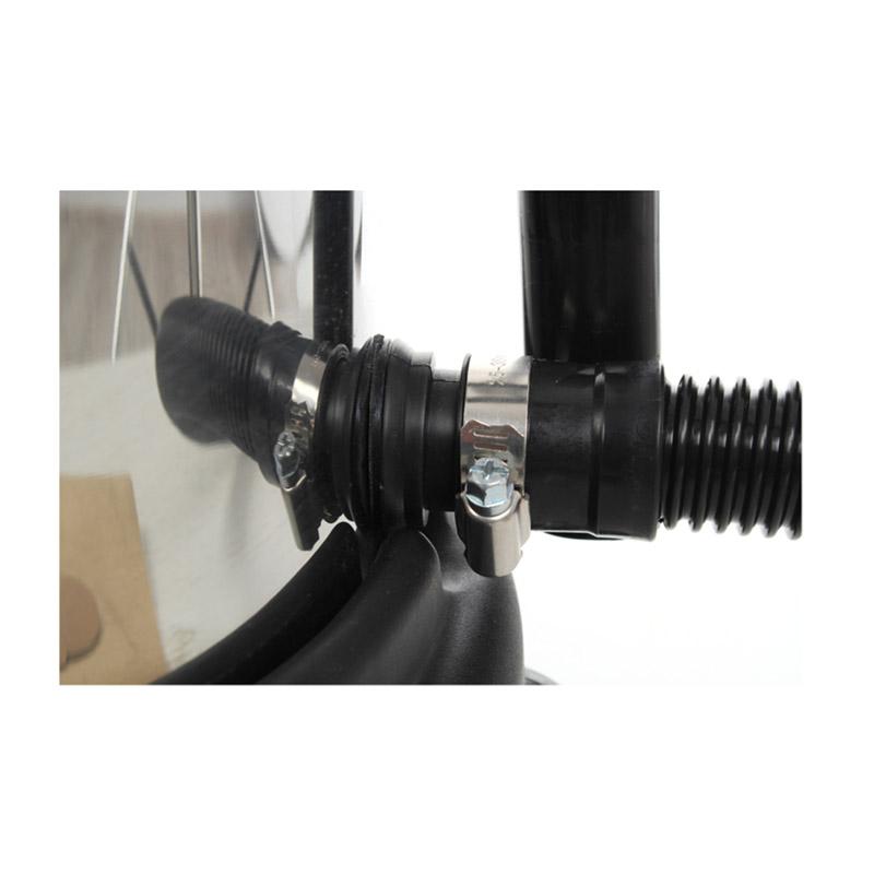 Επαγγελματική Βιομηχανική Ηλεκτρική Σκούπα Υγρών και Στερεών 50 Lt 1400 W Kraft&Dele KD-485