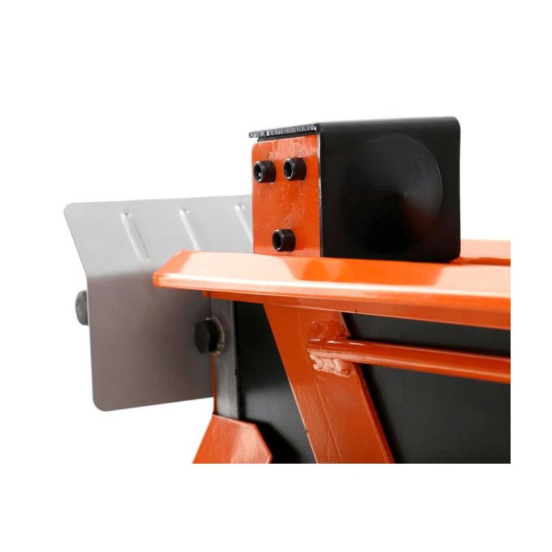 Ηλεκτρικό Σχιστικό Ξύλων 5T 1500 W Kraft&Dele KD-1580