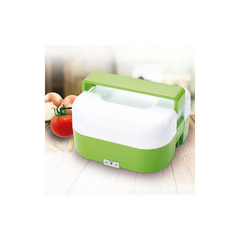 Θερμαινόμενο Φαγητοδοχείο GEM Χρώματος Πράσινο BN3380
