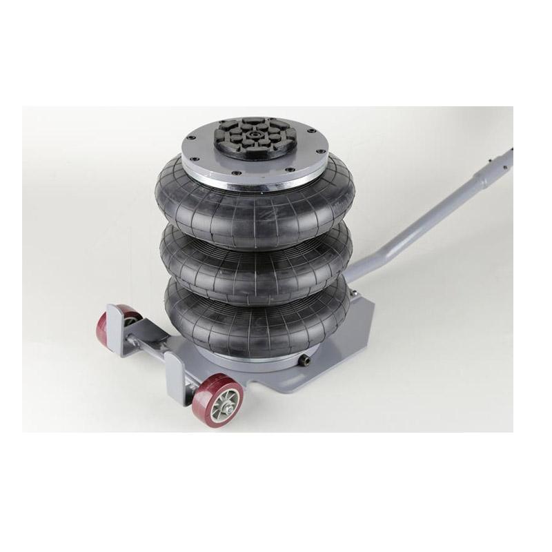 Υδραυλικός Γρύλος Ανύψωσης Αυτοκινήτου 3 Τόνων Kraft&Dele KD-399