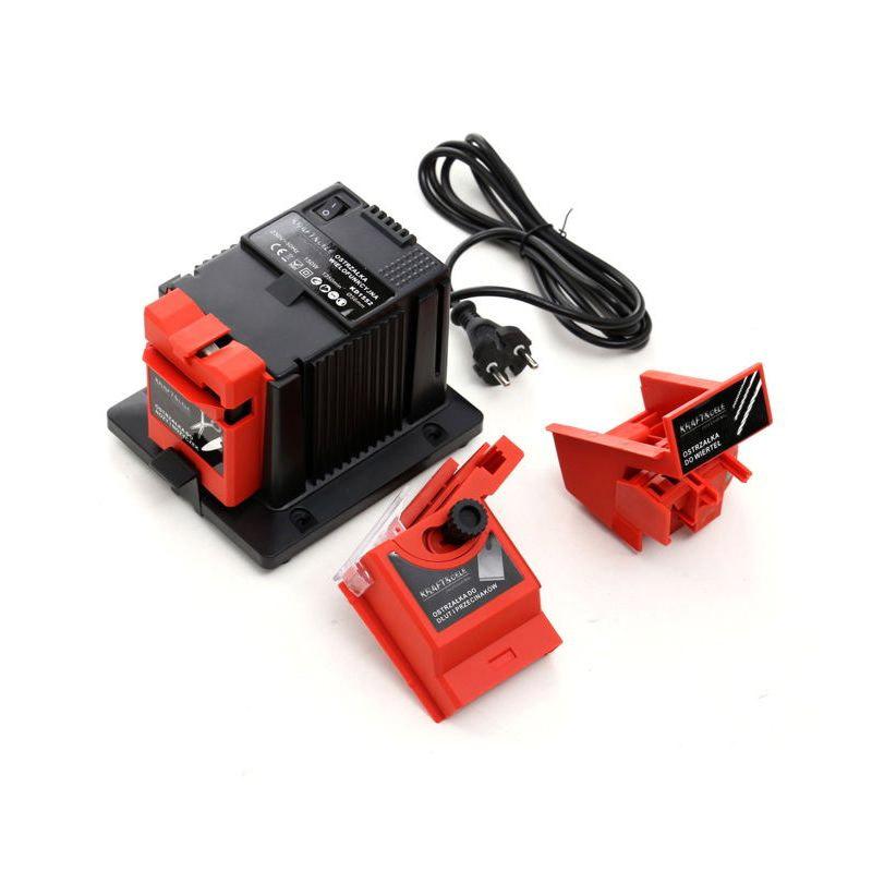 Ηλεκτρονική Πολυλειτουργική Συσκευή Ακονίσματος 150 W Kraft&Dele KD-1552
