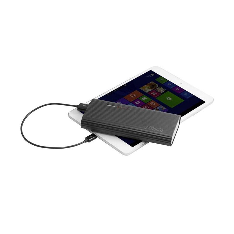 Power Bank 6000 mAh με Full HD Camera Technaxx TX-92