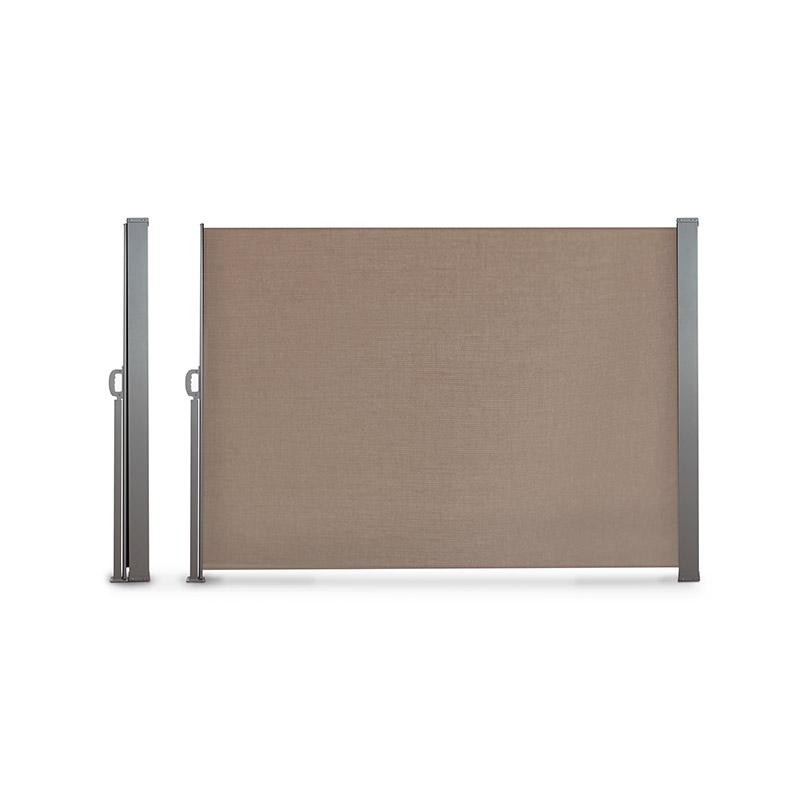 Προστατευτικό Ρολό για τον Ήλιο και τον Αέρα 200 x 300 cm Χρώματος Taupe SPM 30090022