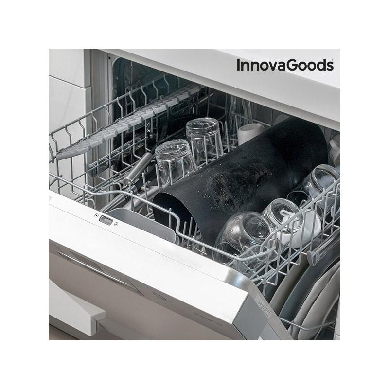 Σετ Αντικολλητικές Μεμβράνες Ψησίματος 2 τμχ InnovaGoods V0100426