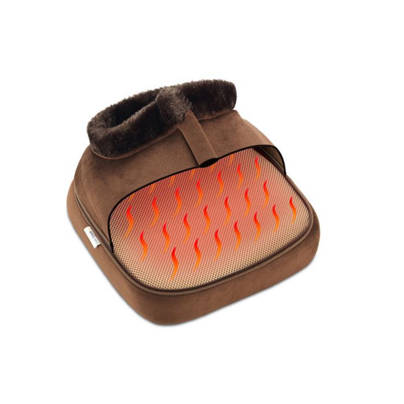 Συσκευή Μασάζ Ποδιών 2 σε 1 με Θερμότητα GEM BN4329