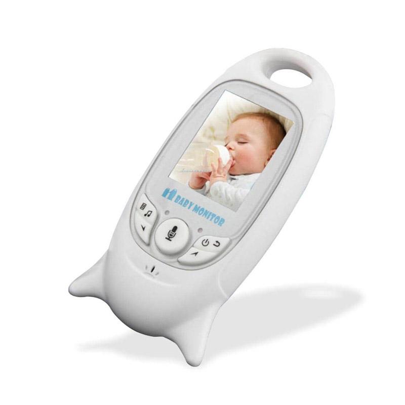 Συσκευή Παρακολούθησης Μωρού με LCD Οθόνη Hoppline HOP1000844-1