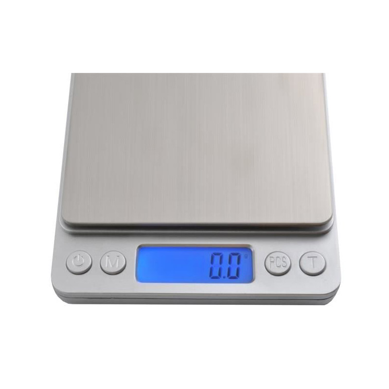 Ψηφιακή Ζυγαριά Κουζίνας Υψηλής Ακρίβειας 3465