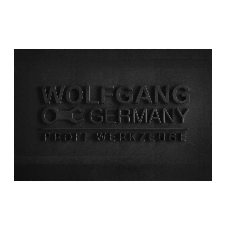 Σετ Τρυπανιών 170 τμχ σε Βαλιτσάκι Wolfgang 8715342015064
