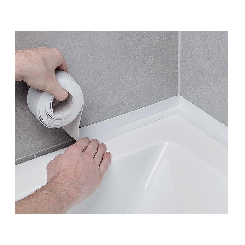 Αδιάβροχη Μονωτική Ταινία Γωνιακών Αρμών Μπάνιου και Κουζίνας 22 mm x 3.2 m SPM DB4669
