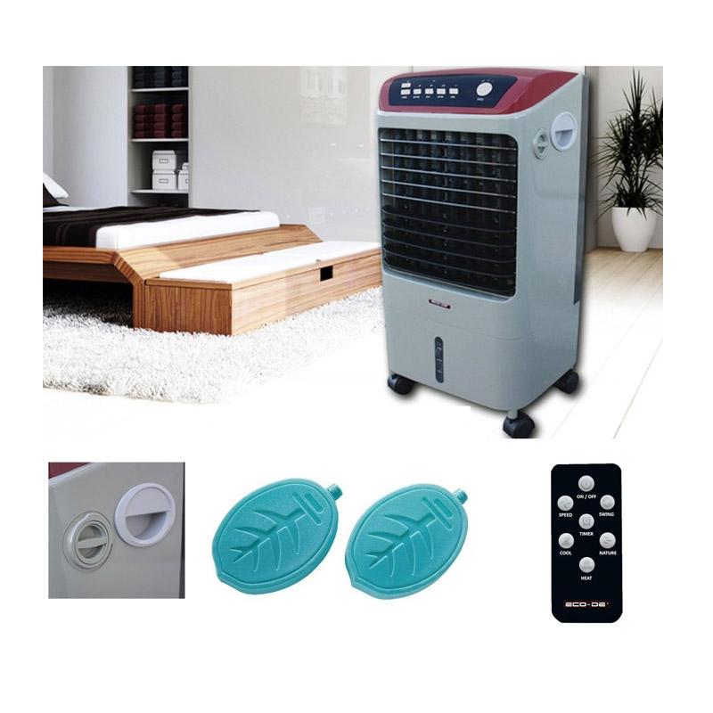 Φορητό Κλιματιστικό ECO-DE ECO-698