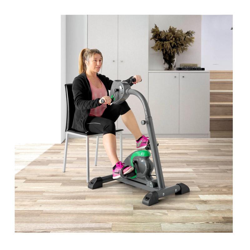Ηλεκτρικό Ποδήλατο Γυμναστικής ECO-DE Happy Hands & Legs ECO-802