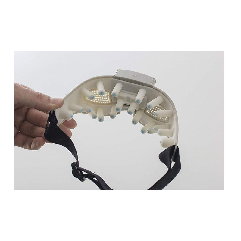 Μαγνητική Μάσκα Μασάζ Ματιών ECO-DE ECO-314