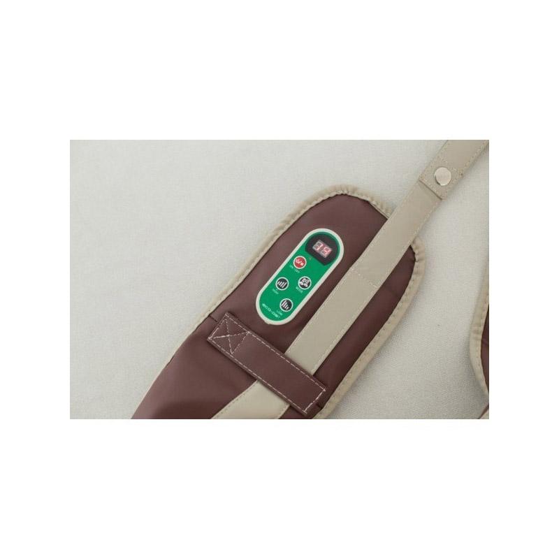 Συσκευή Μασάζ Αυχένα - Πλάτης ECO-DE ECO-4004